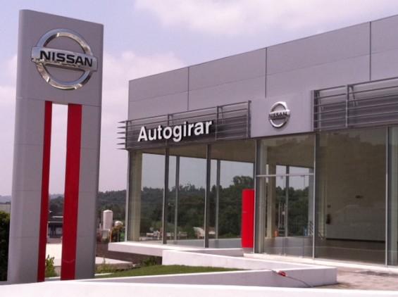 Autogirar – Sociedade Comercial de Automóveis, Lda.
