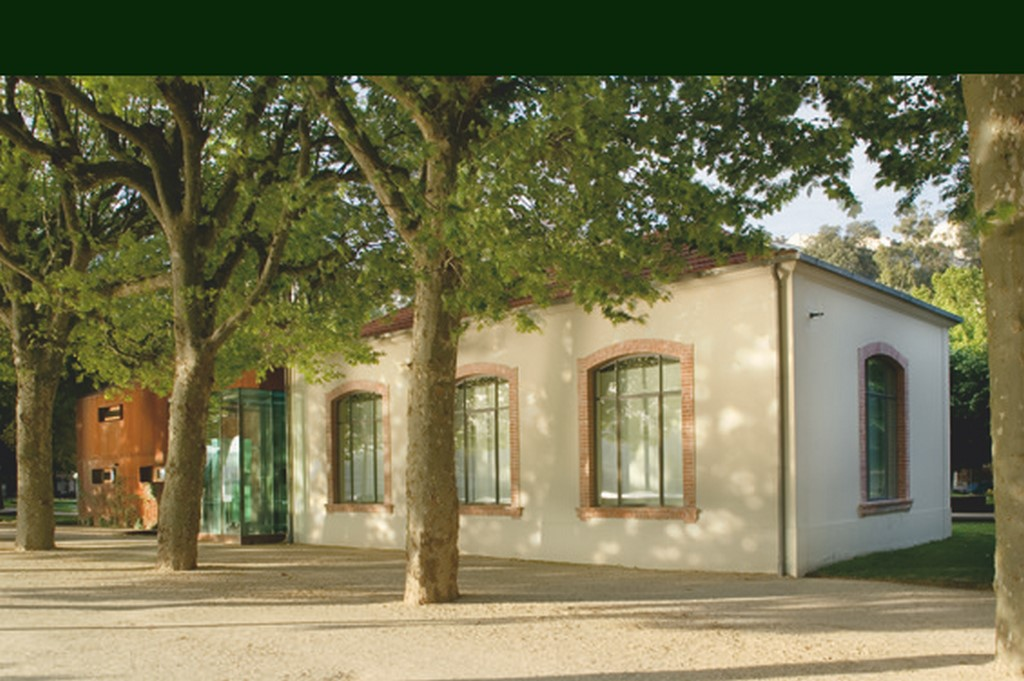 CoimbraPolis-Museu de Água
