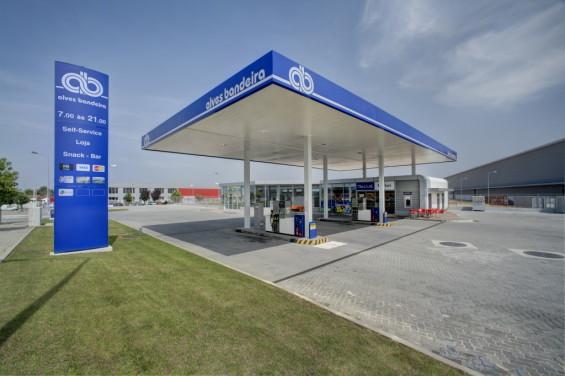 Alves Bandeira – Posto de Abastecimento Combustíveis
