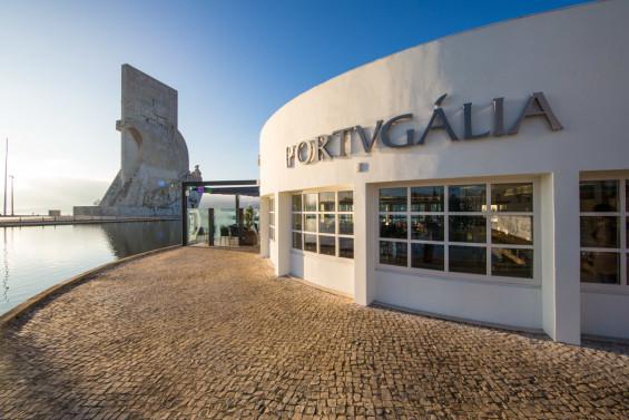 PORTUGÁLIA BELÉM