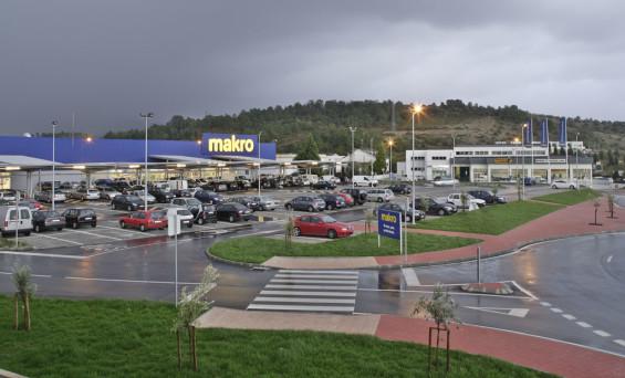 Makro - Coimbra