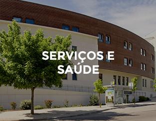 Ver obras de Serviços e Saúde