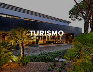 Ver obras de Turismo